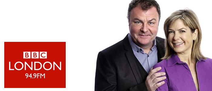 BBC London Radio 2