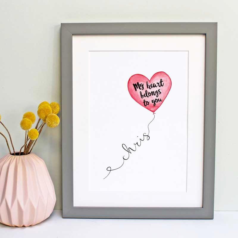 Love-Balloon-Art-Print-1 MK