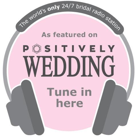 Positively Wedding
