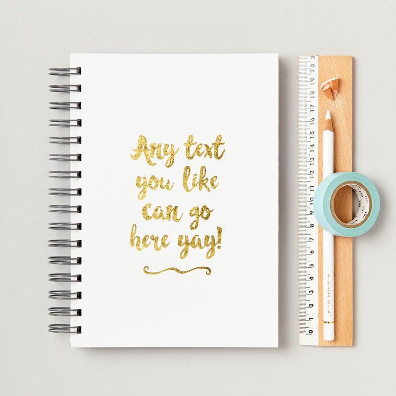 11-any-text-you-like-hardback-notebook