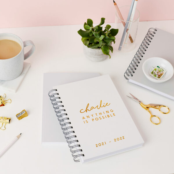 Martha-Brook-Personalised-Modern-Mid-Year-Diary-2021-2022-Academic-a5-stationery