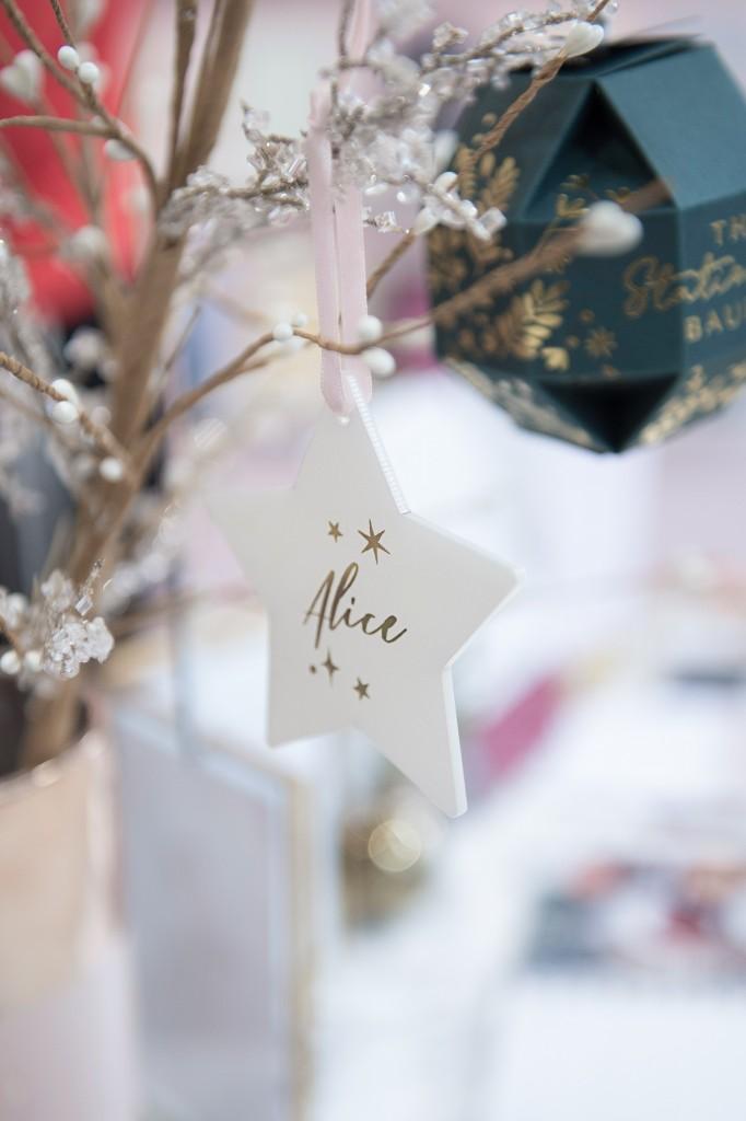Martha Brook Spirit of Christmas 2019 Tree Decoration