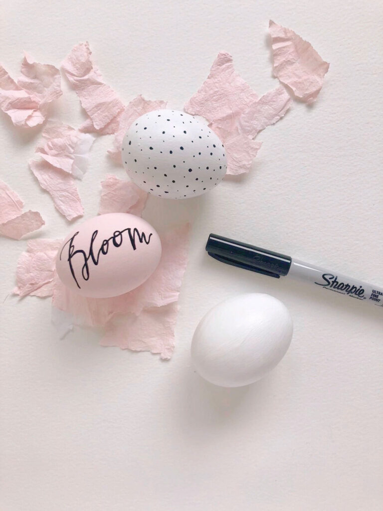 Martha-Brook-How-to-decorate-your-own-Easter-Eggs-Materials-you-will-need-sharpies-hand-lettered
