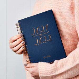Martha-Brook-Personalised-Flourish-Mid-Year-Diary-2021-2022-Customised-Academic-Ringbound-Navy-A5-scaled.jpg