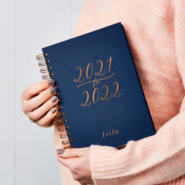 Martha-Brook-Personalised-Flourish-Mid-Year-Diary-2021-2022-Customised-Academic-Ringbound-Navy-A5-scaled.jpg