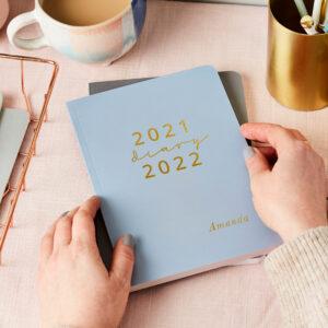 Martha-Brook-Personalised-Refresh-2021-2022-Mid-Year-Diary-Powder-Blue-Softback-A5-scaled.jpg