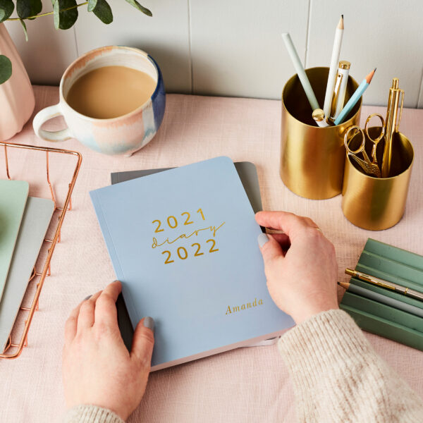 Martha-Brook-Personalised-Refresh-2021-2022-Mid-Year-Diary-Stationery-Customise-A5-Powder-Blue-Gold-Foiling-scaled.jpg