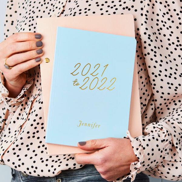 Martha-Brook-Personalised-Spark-2021-2022-Mid-Year-Diary-Stationery-Softback-A5-Light-Blue-Stylish-scaled.jpg