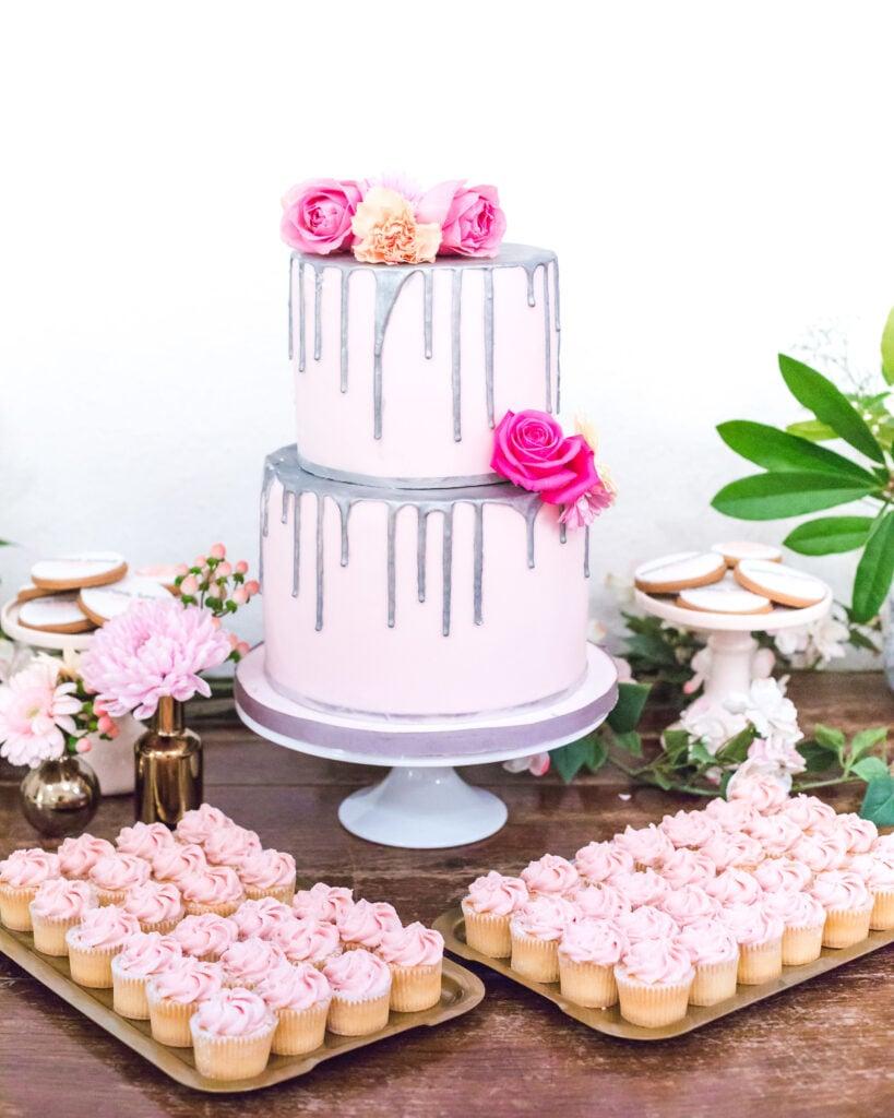10 brilliant black-owned small UK businesses - Little cake garden
