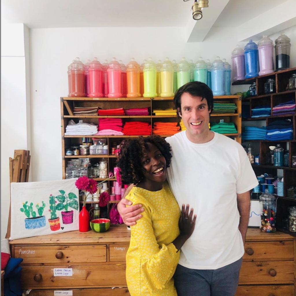 10 brilliant black-owned small UK businesses - MYO London