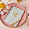 Personalised Signature 2022 Weekly Diary