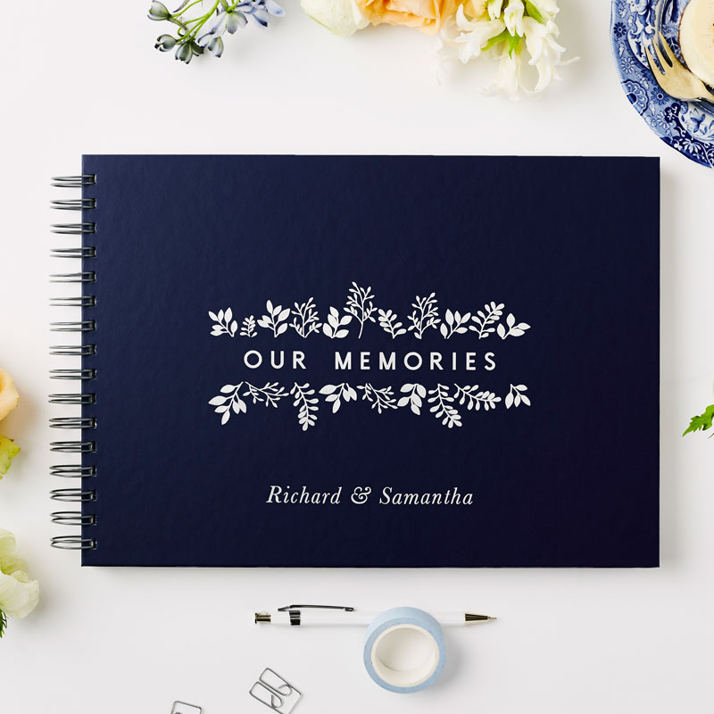 Our Memories Photo Album