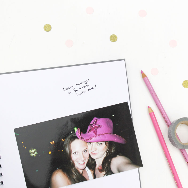Messages For The Bride Book