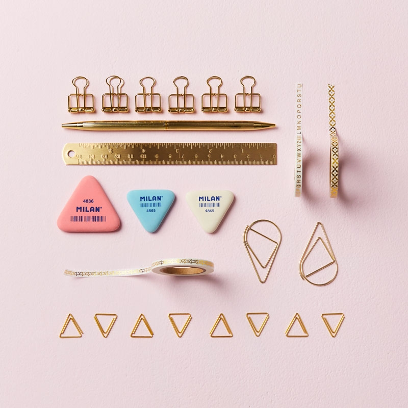 Martha Brook accessories selection