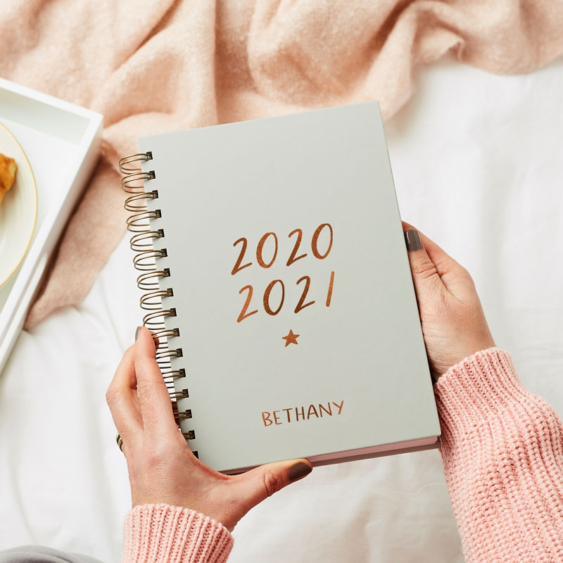 Script 2020-2021 Mid-Year Diary