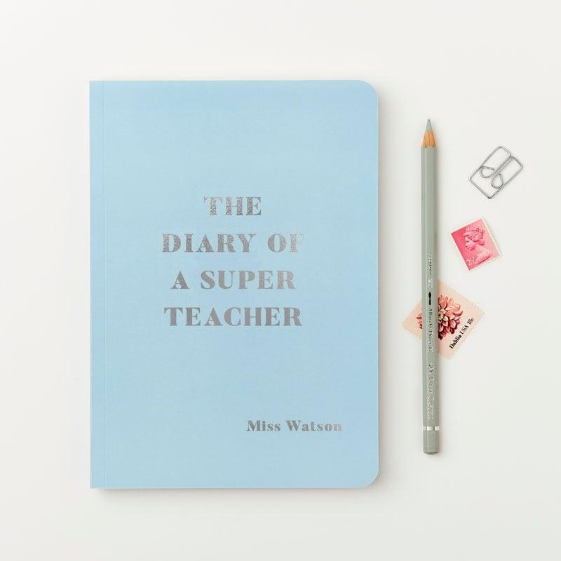 Super Mid Year Softback Weekly Diary