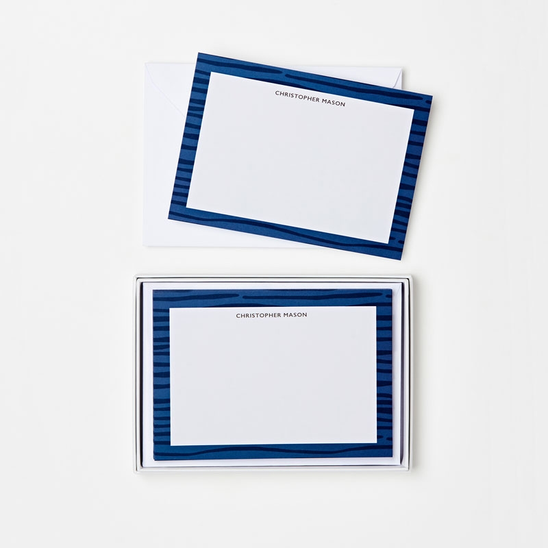 The Adventurer Notecard Set