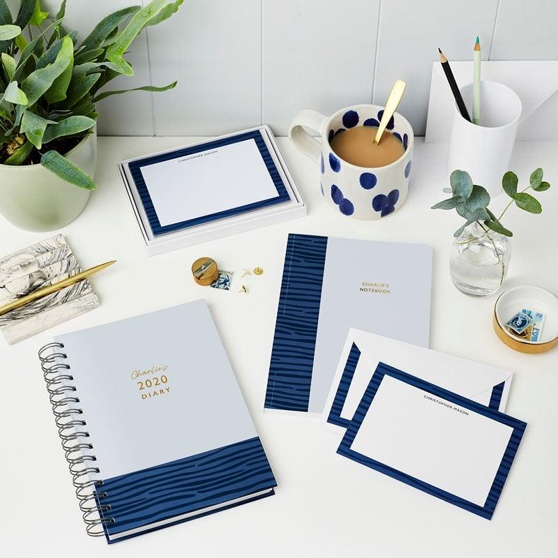 The Adventurer Softback Notebook