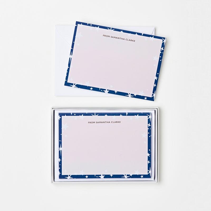 The Dreamer Notecard Set