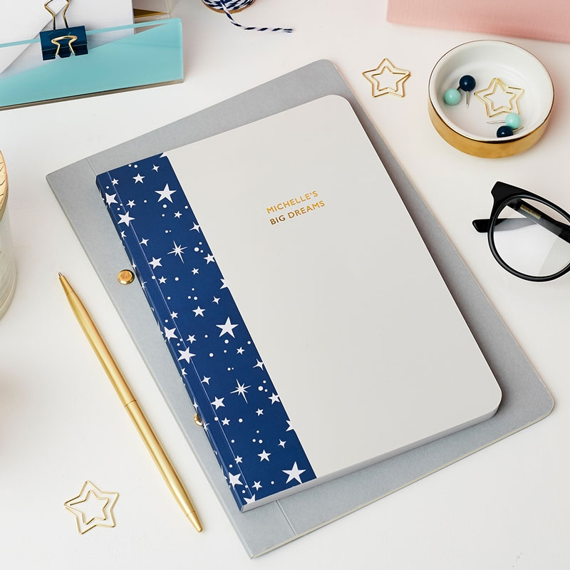 The Dreamer Softback Notebook
