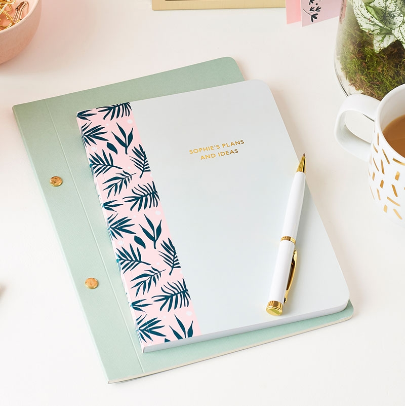The Kew Softback Notebook