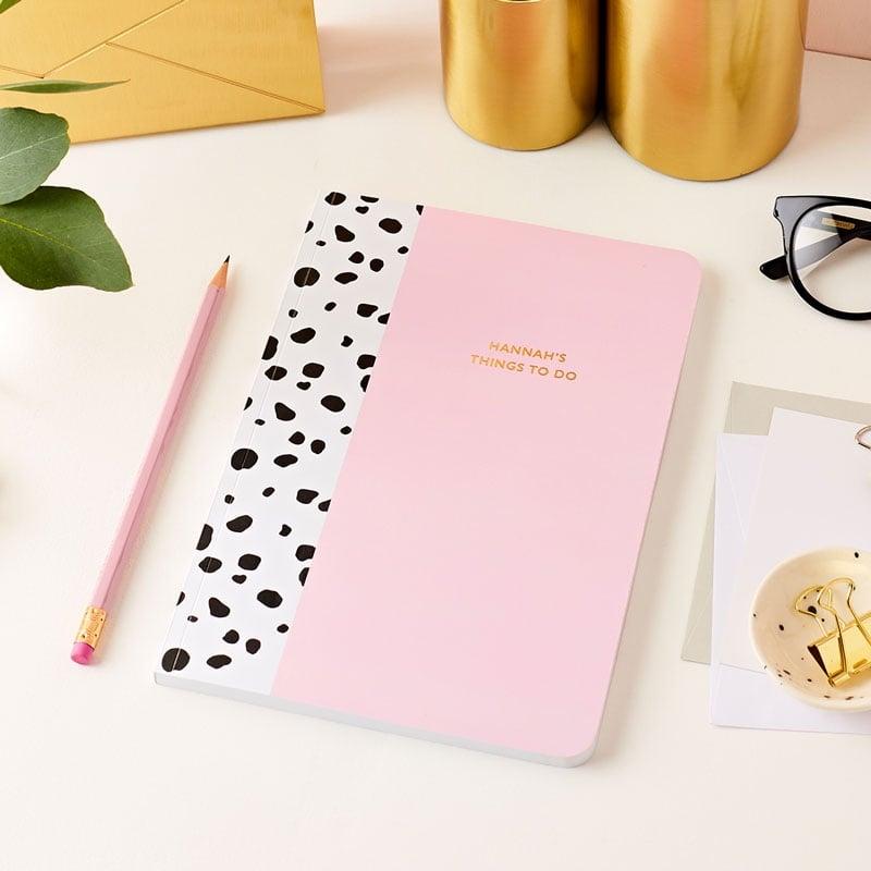 The Iconic Softback Notebook