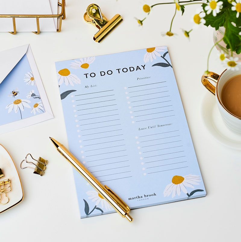 Stationery For Spring