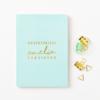 Nevertheless Foiled Softback Notebook