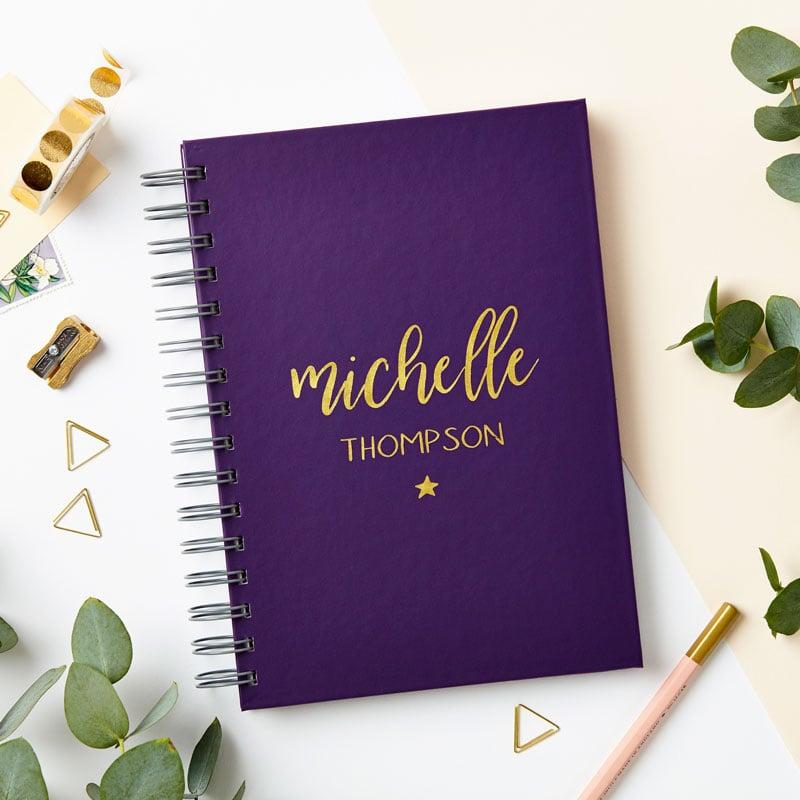 Script Name Notebook