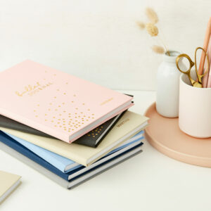 The Cloth Notebook Collection