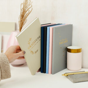 Diaries & Books