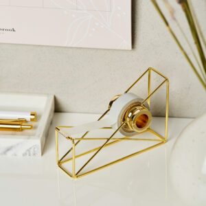 Gold Wire Tape Dispenser
