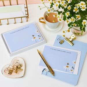 Notecards & Writing Sets