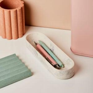 Martha Brook Pencil Tray