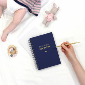 New Baby Gifts & Record Books