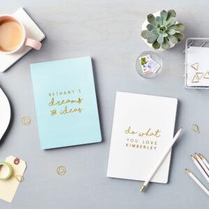 Softback Notebooks