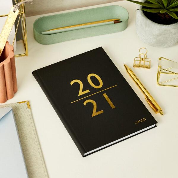 Personalised 2021 Diary Renew