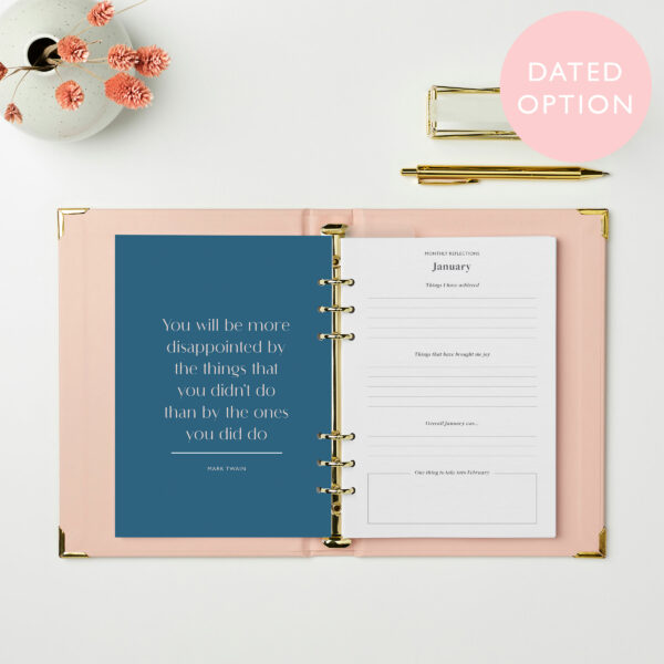 Martha-Brook-Personalised-Dream-Plan-Do-Dated-Inside-Pages