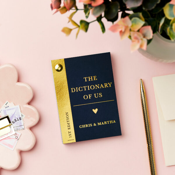 Personalised Dictionary Of Us