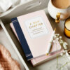 Martha Brook Personalised Book Style Novel Notebook