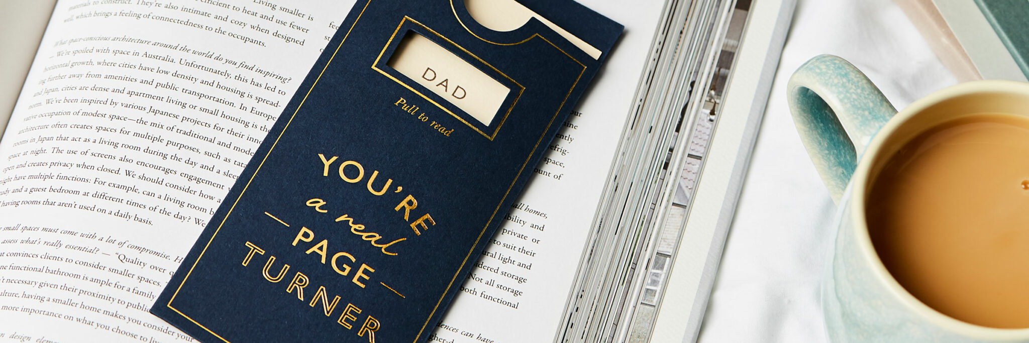 Martha Brook Personalised Fathers Day Gifts