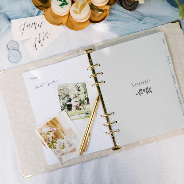 Martha Brok Personalised Wedding Planner and Organiser