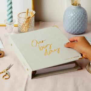 Martha Brook Personalised Wedding Planner and Organiser