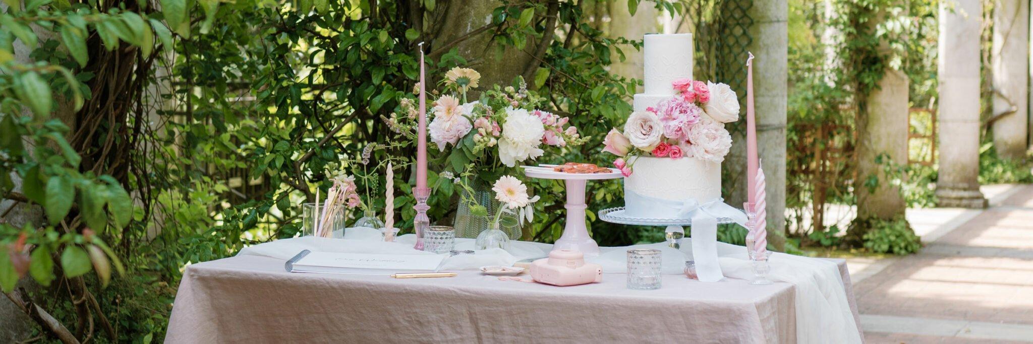 Martha Brook Wedding Gifts