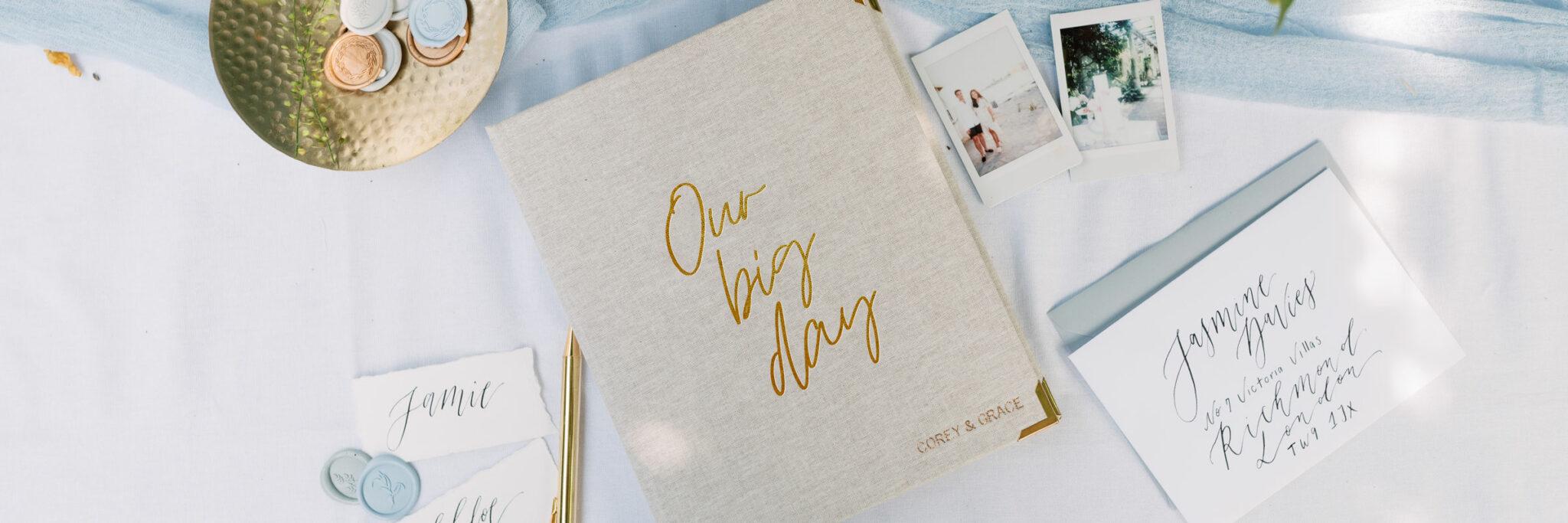 Martha Brook Personalised Wedding Planners