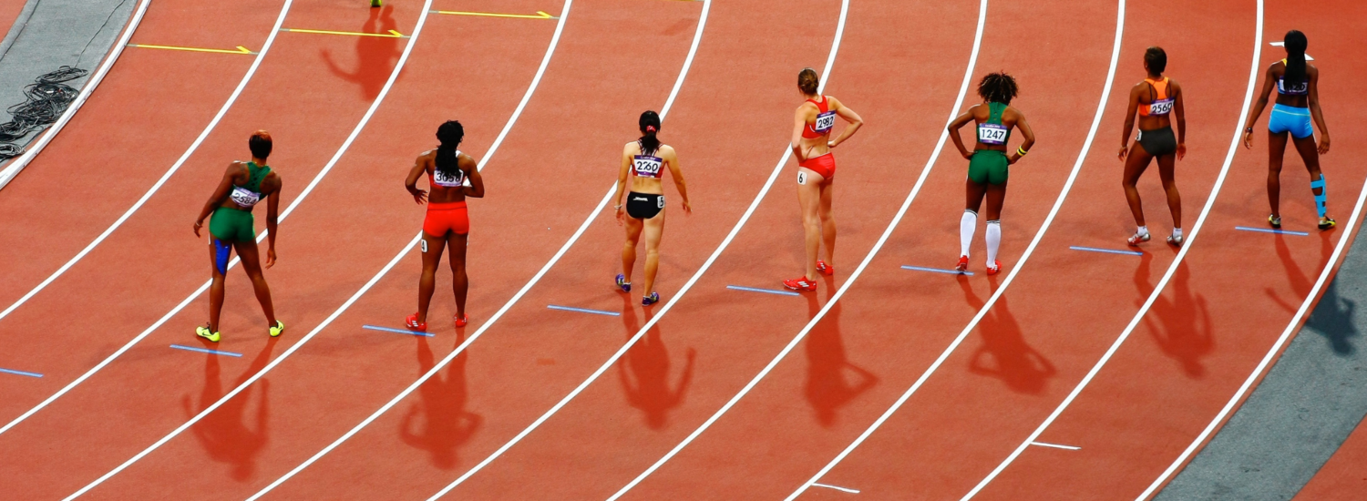 8 life lessons the olympics taught us
