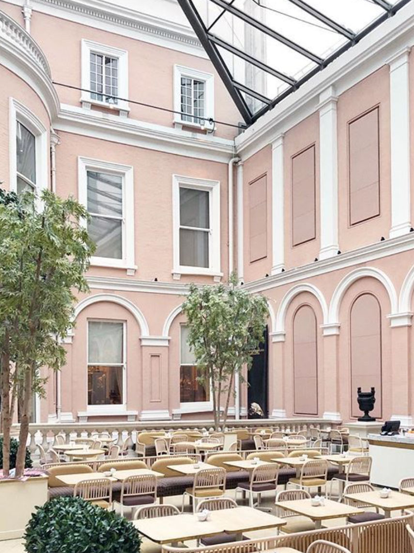 martha-brook-10-pink-places-in-london-the-wallace-restaurant