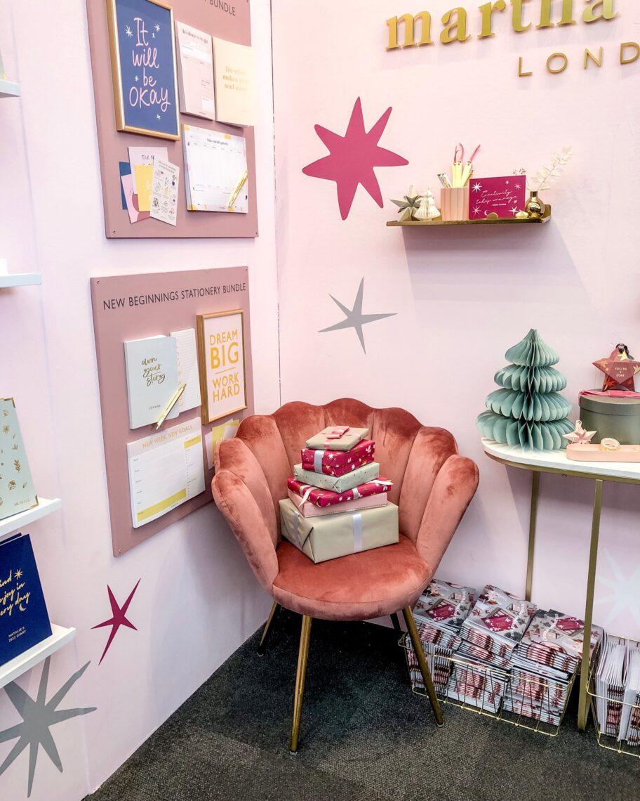 martha brook christmas gifts for 2021 blog post the big christmas press show