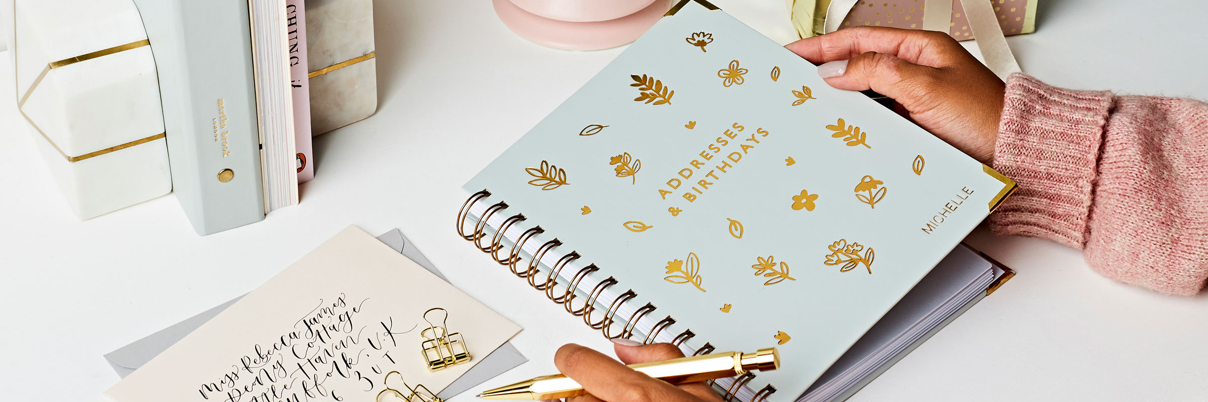 martha-brook-personalised-address-book