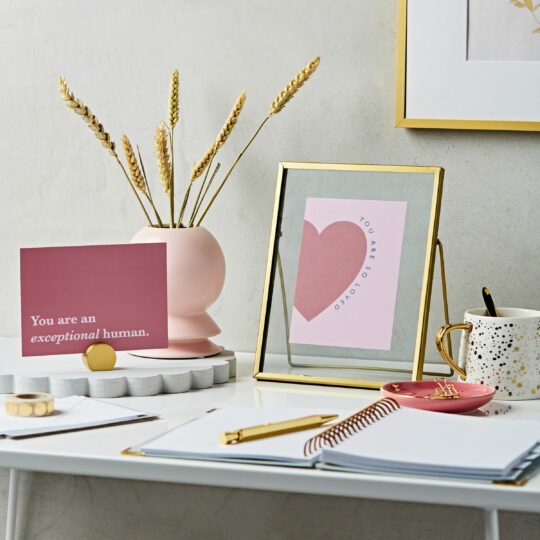 Martha Brook Personalised Stationery New In New Arrivals